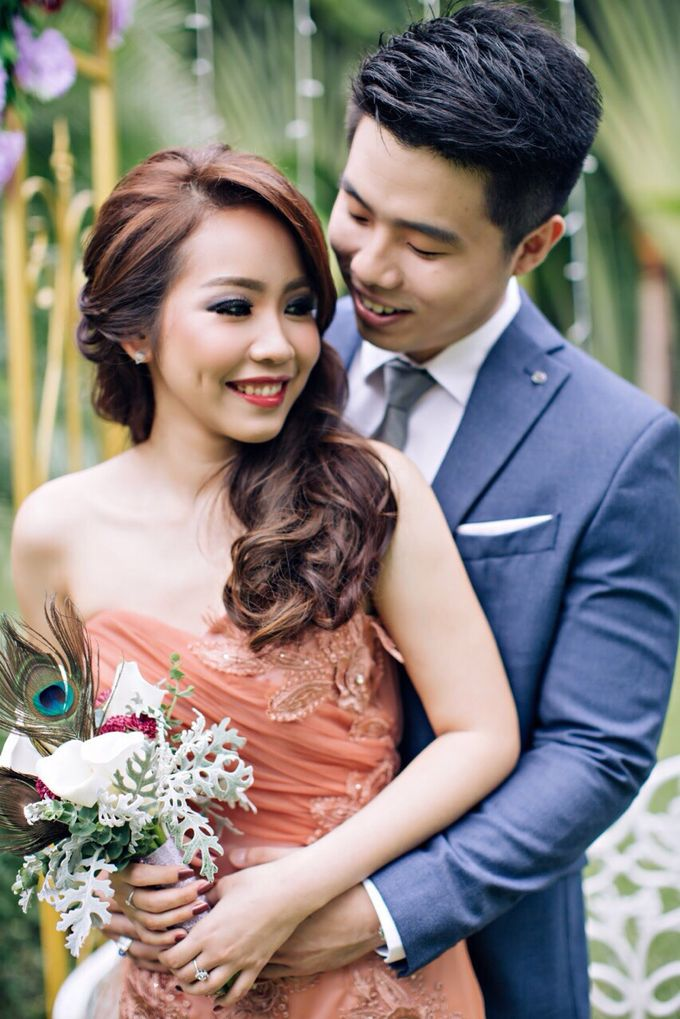 The Engagement Of Dian & Anthony by Pixel Event Designer - 008