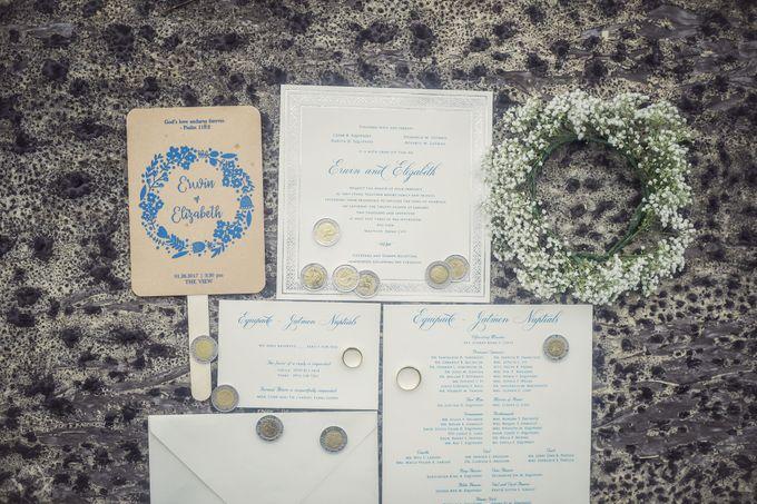 ERWIN + ELIZABETH Wedding by Mike Sia Photography - 003