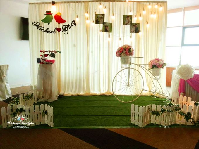 Photo Booth  Design by Wedding And You - 018