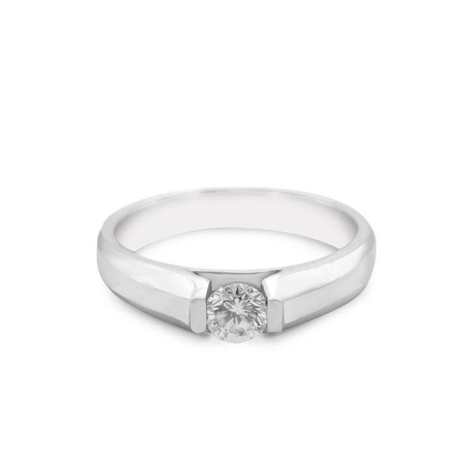 Wedding Ring WR0084 by V&Co Jewellery - 003