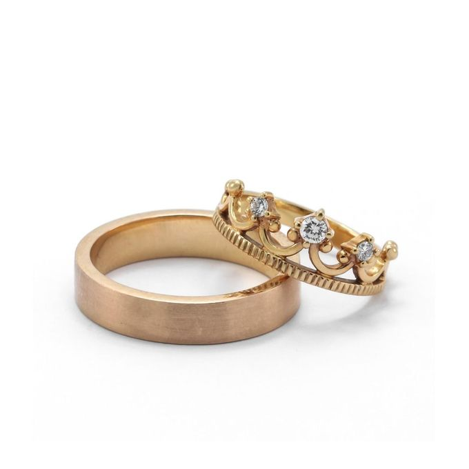 Wedding Ring WR0253 V&Co Jewellery by V&Co Jewellery - 002