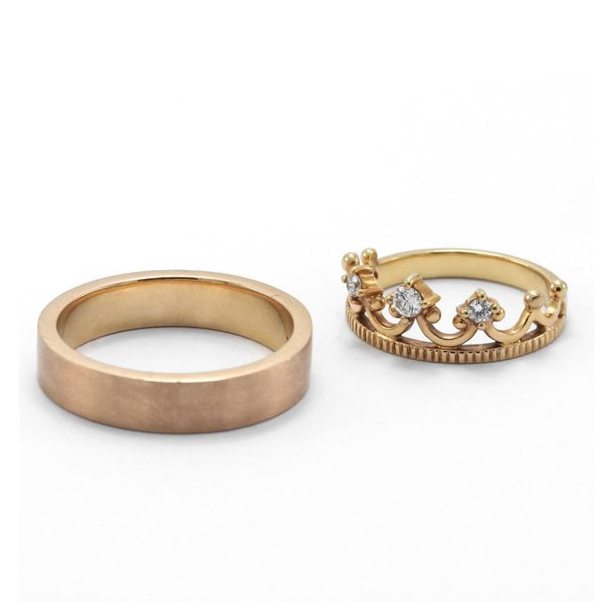Wedding Ring WR0253 V&Co Jewellery by V&Co Jewellery - 003
