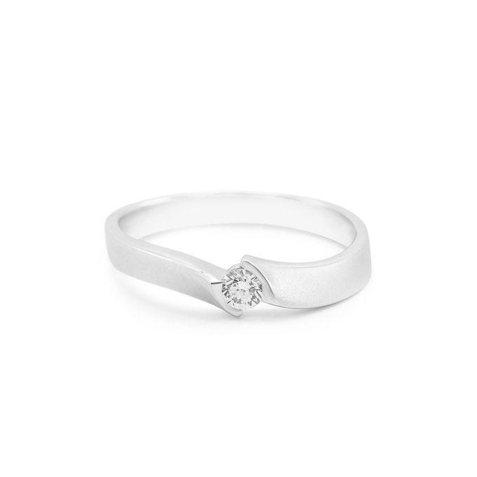 Cincin Kawin WR0320 V&Co Jewellery by V&Co Jewellery - 002