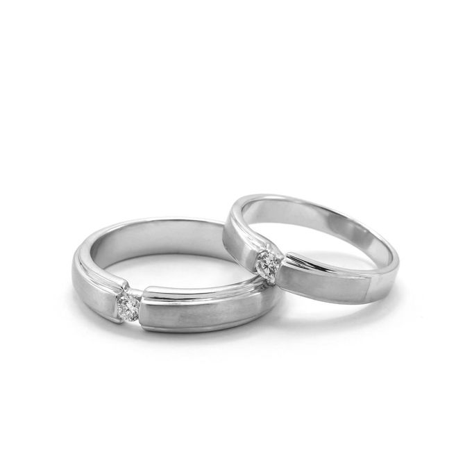 Wedding Ring WR0404 V&Co Jewellery by V&Co Jewellery - 003