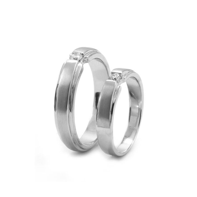 Wedding Ring WR0404 V&Co Jewellery by V&Co Jewellery - 004
