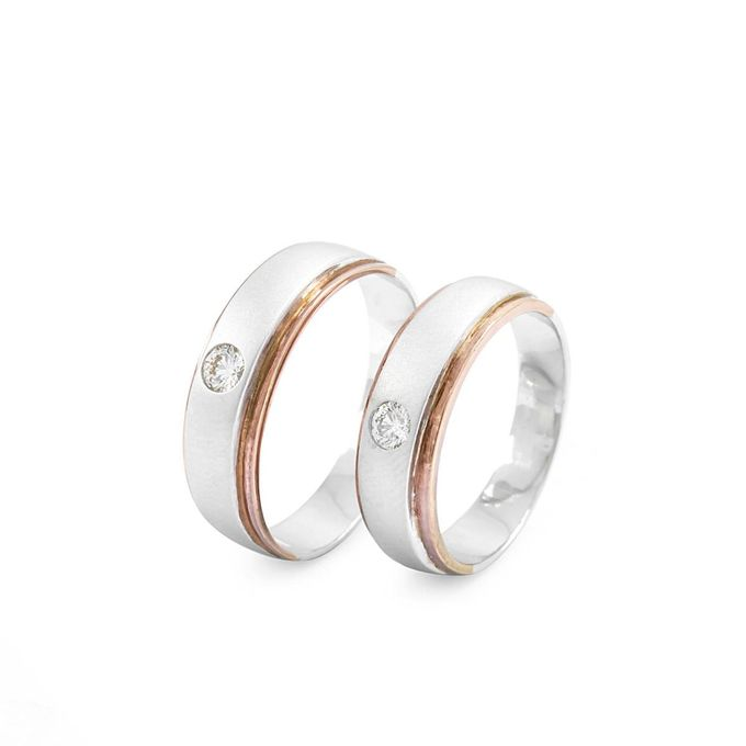 Wedding Ring WR0408 V&Co Jewellery by V&Co Jewellery - 004