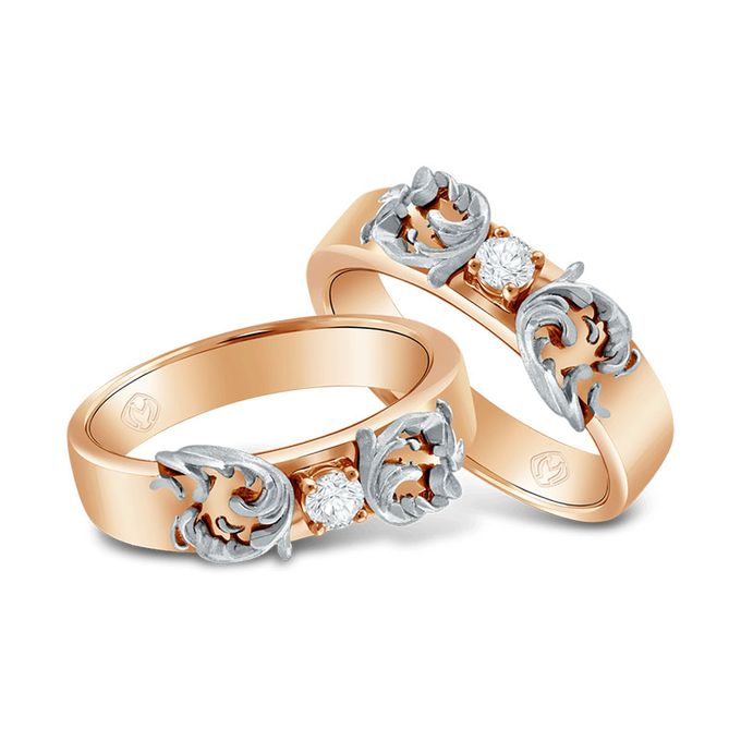 Wedding Ring Collaboration by Miss Mondial - 018