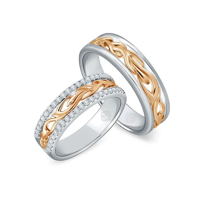 Wedding Ring Collaboration by Miss Mondial - 005