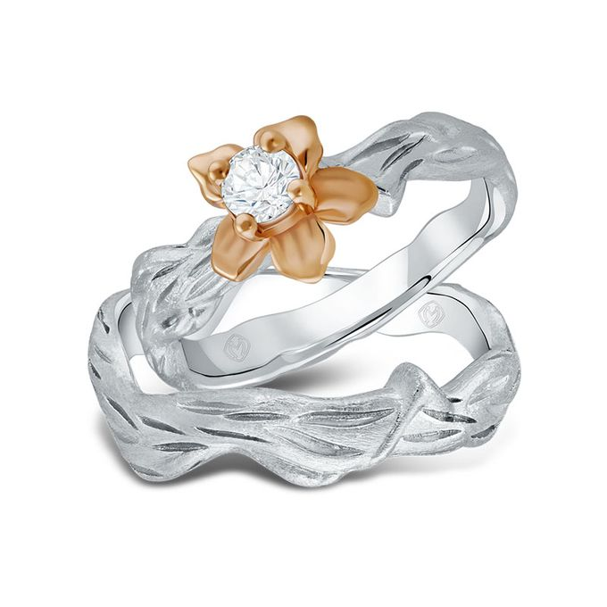 Wedding Ring Collaboration by Miss Mondial - 003