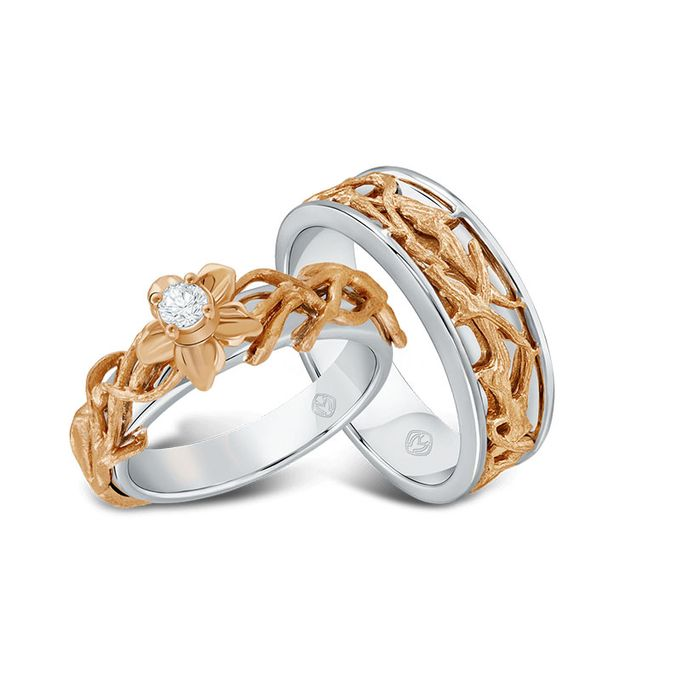 Wedding Ring Collaboration by Miss Mondial - 002