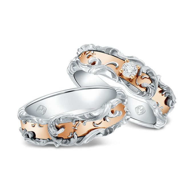 Wedding Ring Collaboration by Miss Mondial - 017