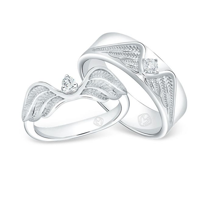 Wedding Ring Collaboration by Miss Mondial - 014