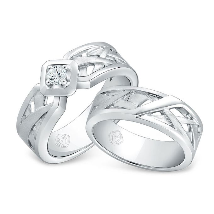 Wedding Ring Collaboration by Miss Mondial - 012