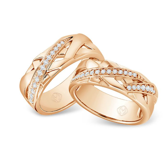 Wedding Ring Collaboration by Miss Mondial - 011