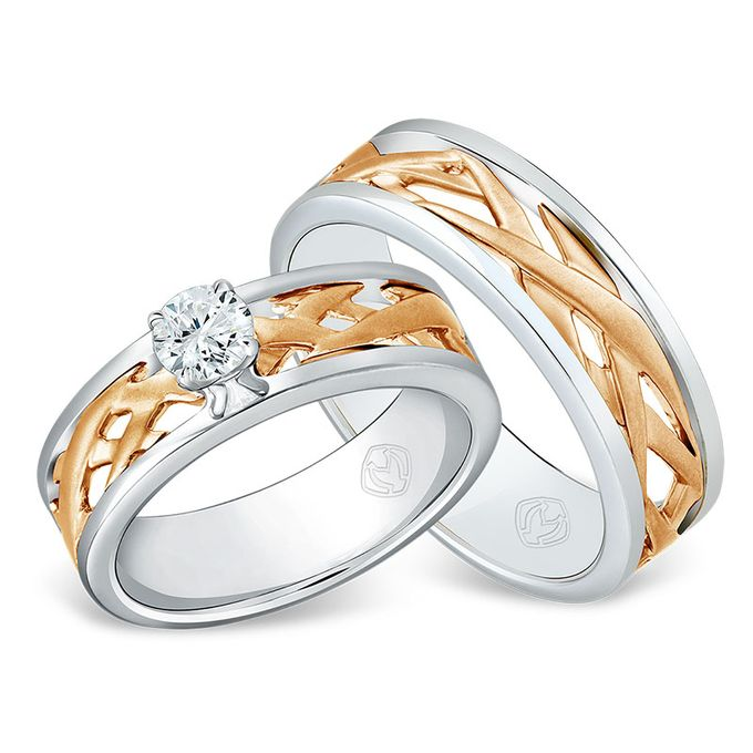 Wedding Ring Collaboration by Miss Mondial - 010