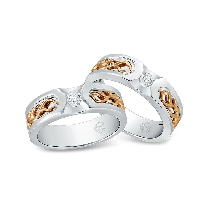 Wedding Ring Collaboration by Miss Mondial - 006