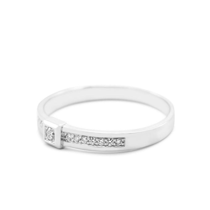 Wedding Ring WR0224 by V&Co Jewellery - 005