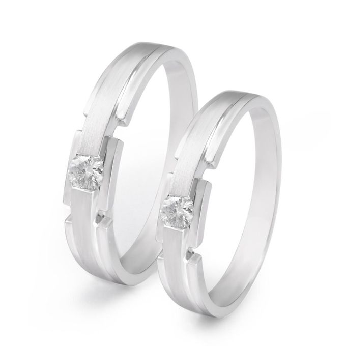 Wedding Ring WR0196 V&Co Jewellery by V&Co Jewellery - 002