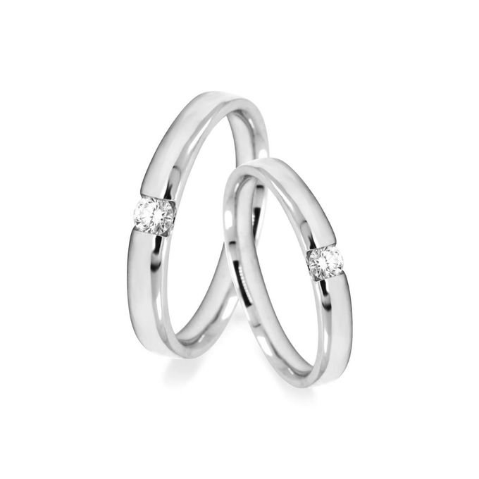 Wedding Ring WR0584 V&Co Jewellery by V&Co Jewellery - 003