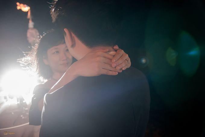 She Said Yes by Mariyasa - 001