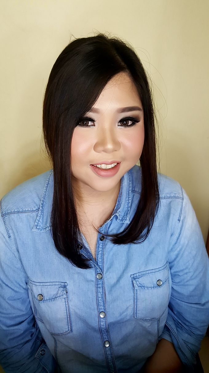 Make Up Ms Fella by Flo Make Up Artist - 002