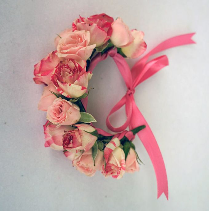 Boutonnieres & Corsages by The Olive 3 (S) Pte Ltd - 012