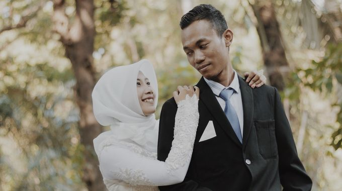 The Wedding Rizal & Novi by 404 Pictures - 012