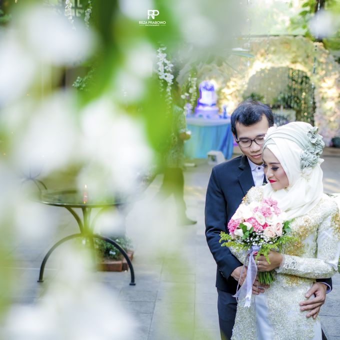The Wedding Anisya by C+ Productions - 007