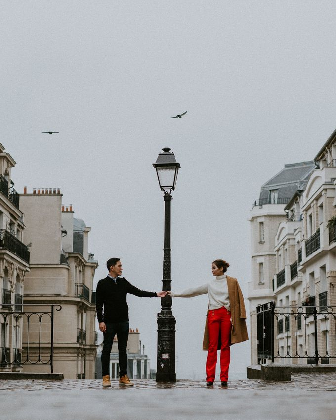Paris & Iceland Engagement - Willy & Ria by Snap Story Pictures - 014
