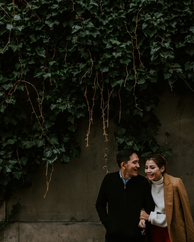 Paris & Iceland Engagement - Willy & Ria by Snap Story Pictures - 015