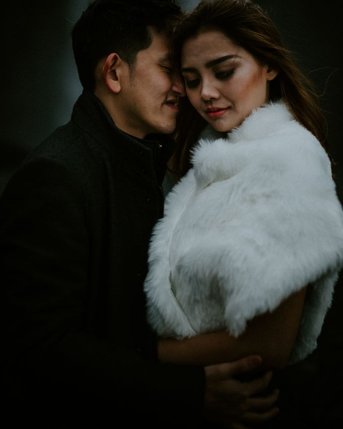 Paris & Iceland Engagement - Willy & Ria by Snap Story Pictures - 018