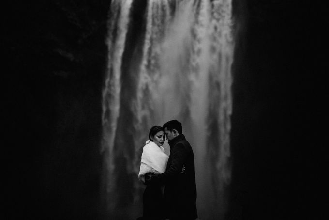 Paris & Iceland Engagement - Willy & Ria by Snap Story Pictures - 021