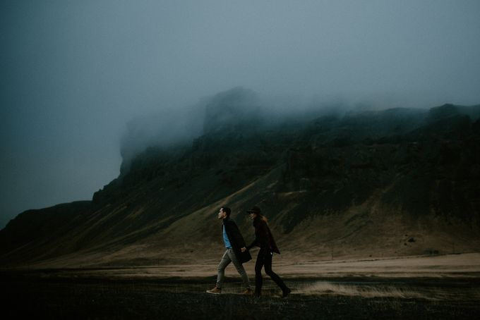 Paris & Iceland Engagement - Willy & Ria by Snap Story Pictures - 023