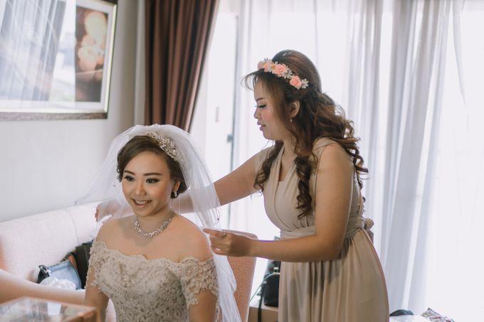 William & Su Yeon by Double Happiness Wedding Organizer - 024