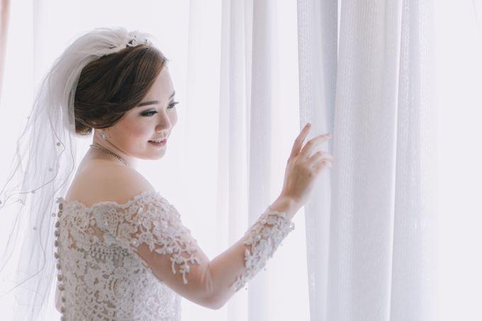 William & Su Yeon by Double Happiness Wedding Organizer - 013