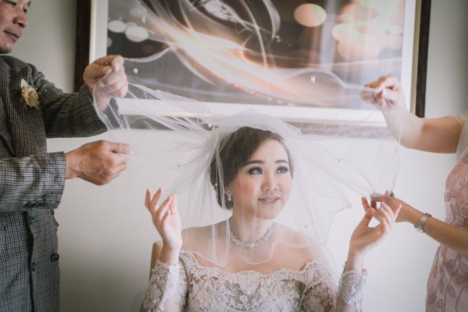 William & Su Yeon by Double Happiness Wedding Organizer - 022