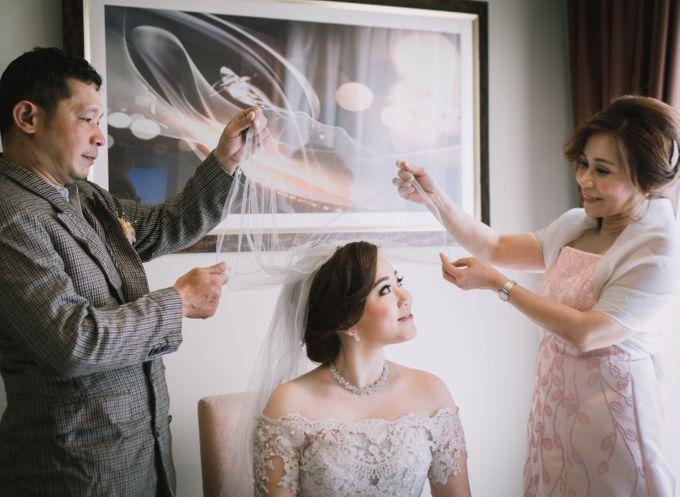 William & Su Yeon by Double Happiness Wedding Organizer - 020