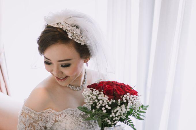 William & Su Yeon by Double Happiness Wedding Organizer - 012