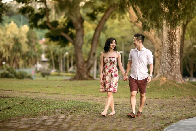 Wen & Shirley - Singapore by Bogs Ignacio Signature Gallery - 005