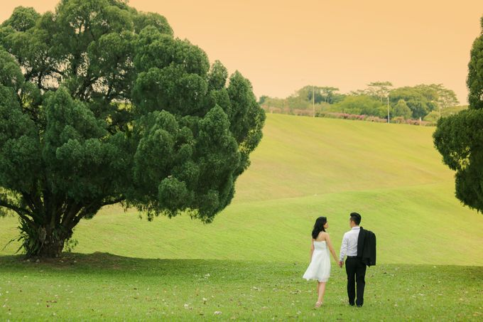 Wen & Shirley - Singapore by Bogs Ignacio Signature Gallery - 008