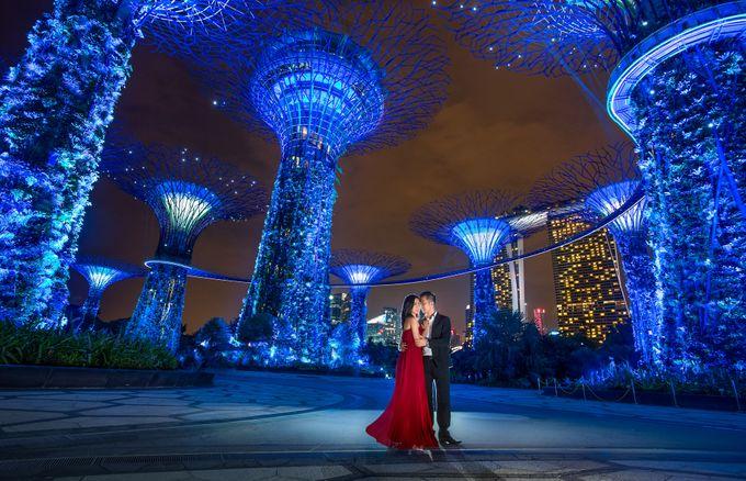 Wen & Shirley - Singapore by Bogs Ignacio Signature Gallery - 015