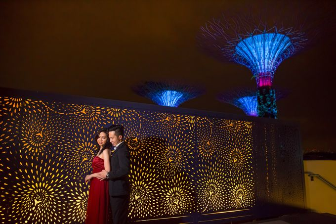 Wen & Shirley - Singapore by Bogs Ignacio Signature Gallery - 016