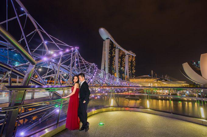 Wen & Shirley - Singapore by Bogs Ignacio Signature Gallery - 018