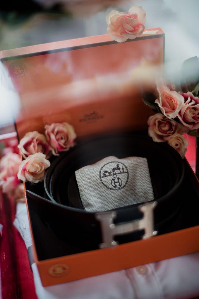 Kresna & Winda's Engagement by Studio 8 Bali Photography - 004