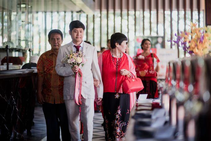 Kresna & Winda's Engagement by Studio 8 Bali Photography - 006