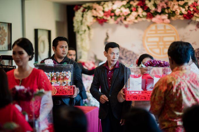 Kresna & Winda's Engagement by Studio 8 Bali Photography - 009