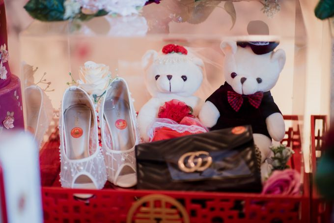 Kresna & Winda's Engagement by Studio 8 Bali Photography - 010