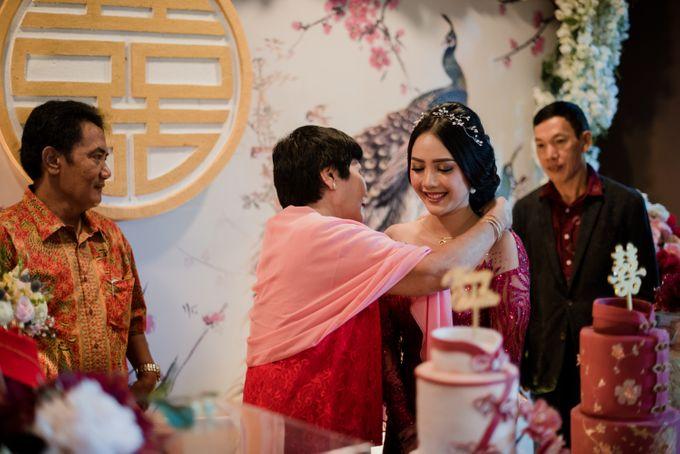Kresna & Winda's Engagement by Studio 8 Bali Photography - 014