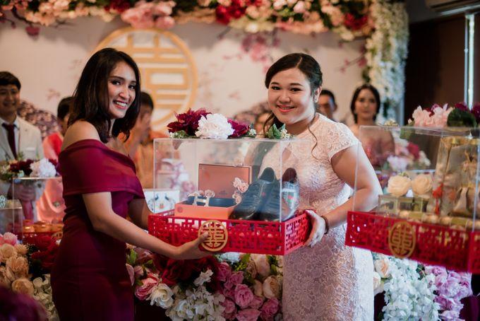 Kresna & Winda's Engagement by Studio 8 Bali Photography - 016