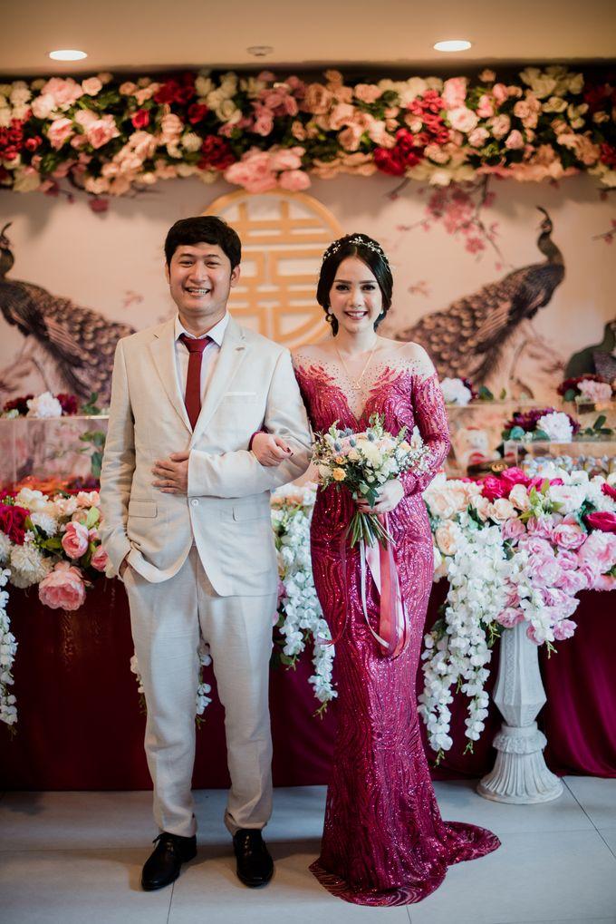 Kresna & Winda's Engagement by Studio 8 Bali Photography - 020